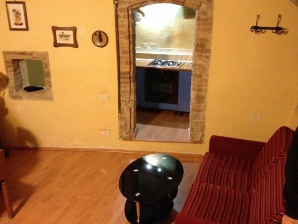Appartamento in affitto a Perugia, Porta Pesa, Arredato, 35 mq