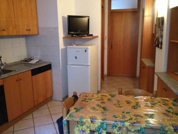 Appartamento in affitto a Perugia, Università Per Stranieri, Arredato, 40 mq - Foto 12