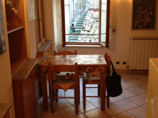 Appartamento in affitto a Perugia, Università Per Stranieri, Arredato, 40 mq
