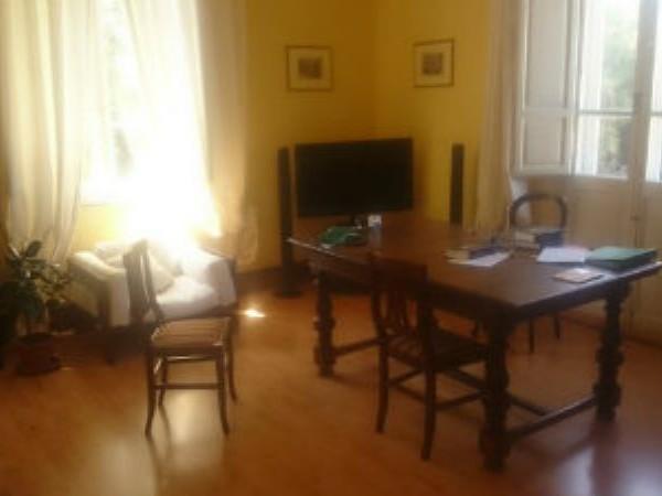 Appartamento in affitto a Perugia, Veterinaria/agraria, Arredato, con giardino, 100 mq - Foto 1