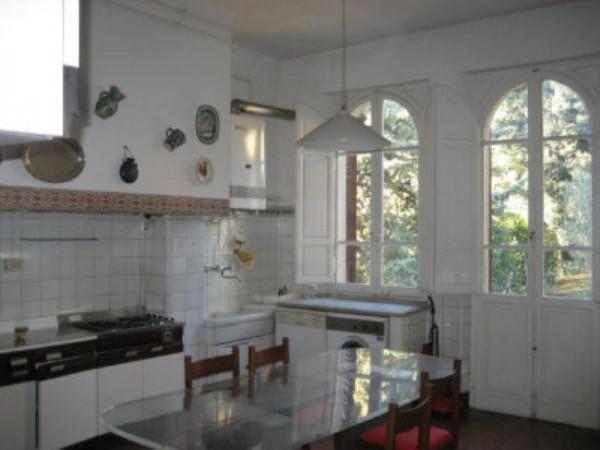 Appartamento in affitto a Perugia, Veterinaria/agraria, Arredato, con giardino, 100 mq - Foto 5