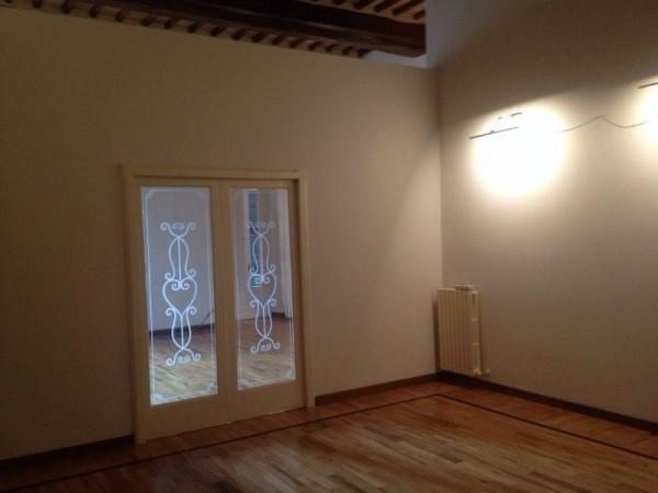 Appartamento in affitto a Perugia, Centro Storico, Arredato, 150 mq - Foto 9