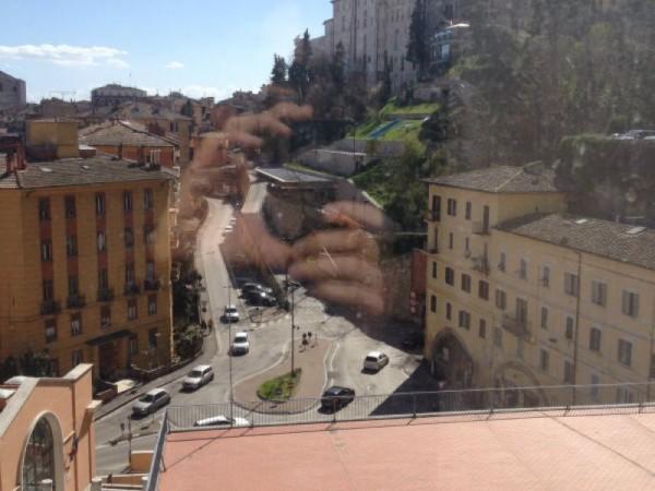 Appartamento in affitto a Perugia, Centro Storico, Arredato, 150 mq - Foto 19