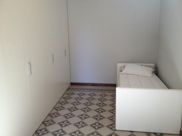 Appartamento in affitto a Perugia, Centro Storico, Arredato, 150 mq - Foto 11