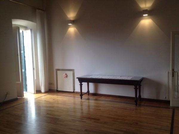 Appartamento in affitto a Perugia, Centro Storico, Arredato, 150 mq - Foto 18