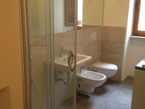 Appartamento in affitto a Perugia, Xx Settembre, Arredato, con giardino, 100 mq - Foto 6