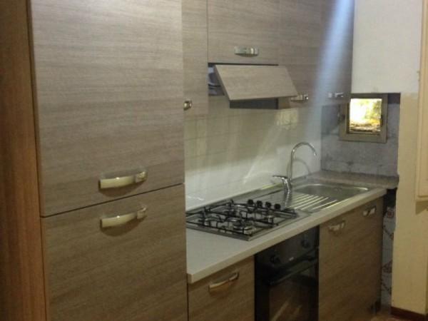 Appartamento in affitto a Perugia, Porta Pesa, Arredato, 75 mq
