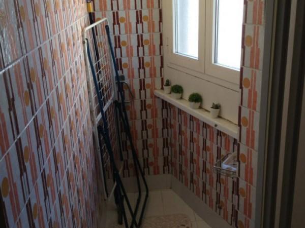 Appartamento in affitto a Perugia, Morlacchi, Arredato, 45 mq - Foto 4