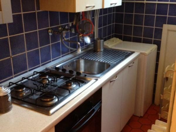 Appartamento in affitto a Perugia, Morlacchi, Arredato, 45 mq - Foto 7