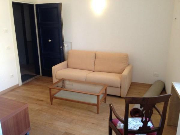 Appartamento in affitto a Perugia, Arco Etrusco, Arredato, 60 mq - Foto 9