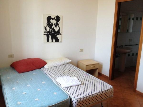 Appartamento in affitto a Perugia, Corso Vannucci, Arredato, 70 mq - Foto 12