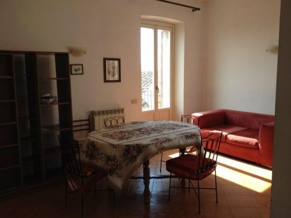 Appartamento in affitto a Perugia, Corso Vannucci, Arredato, 70 mq - Foto 1