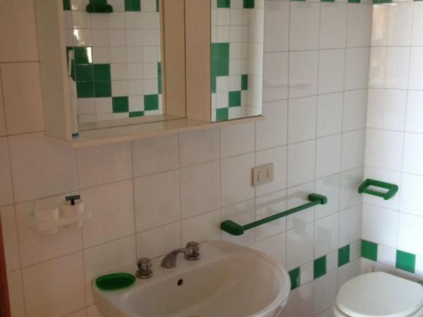 Appartamento in affitto a Perugia, Corso Vannucci, Arredato, 70 mq - Foto 11