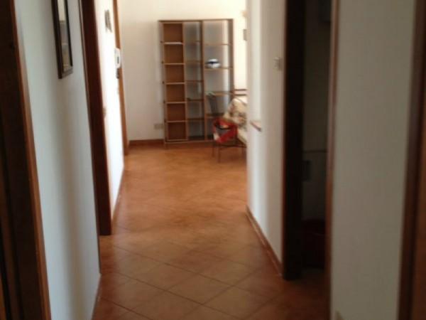 Appartamento in affitto a Perugia, Corso Vannucci, Arredato, 70 mq - Foto 4