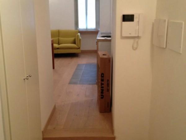 Appartamento in affitto a Perugia, Università Per Stranieri, Arredato, 32 mq - Foto 5