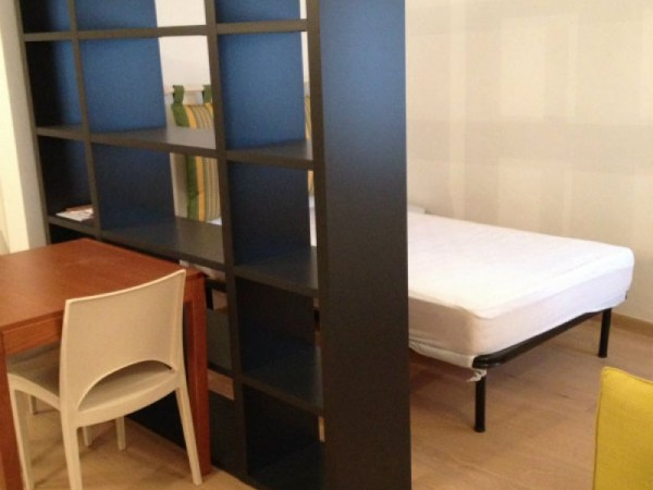Appartamento in affitto a Perugia, Università Per Stranieri, Arredato, 32 mq - Foto 10