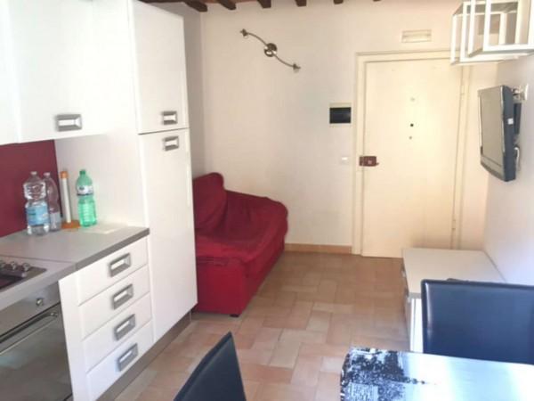 Appartamento in affitto a Perugia, San Francesco, Arredato, 40 mq