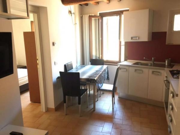 Appartamento in affitto a Perugia, San Francesco, Arredato, 40 mq - Foto 12