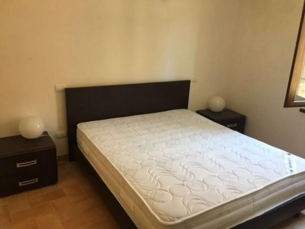 Appartamento in affitto a Perugia, San Francesco, Arredato, 40 mq - Foto 9