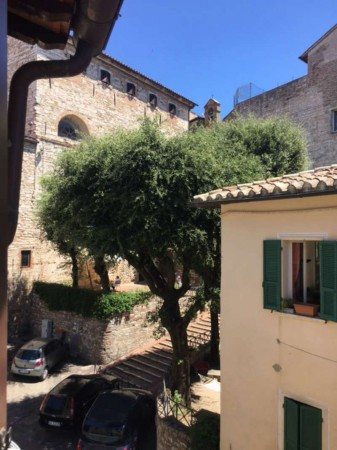 Appartamento in affitto a Perugia, San Francesco, Arredato, 40 mq - Foto 6