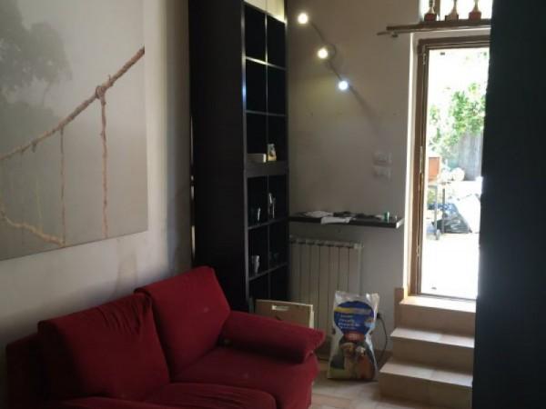 Appartamento in affitto a Perugia, San Francesco, Arredato, con giardino, 60 mq