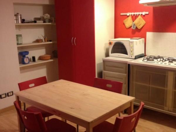 Appartamento in affitto a Perugia, Priori, Arredato, 65 mq - Foto 12