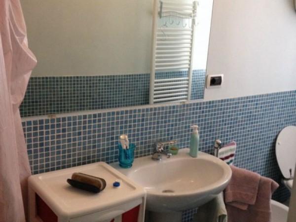 Appartamento in affitto a Perugia, Università Per Stranieri, Arredato, 42 mq - Foto 5