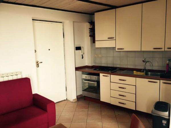 Appartamento in affitto a Perugia, Università Per Stranieri, Arredato, 42 mq - Foto 11