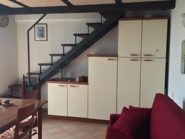 Appartamento in affitto a Perugia, Università Per Stranieri, Arredato, 42 mq