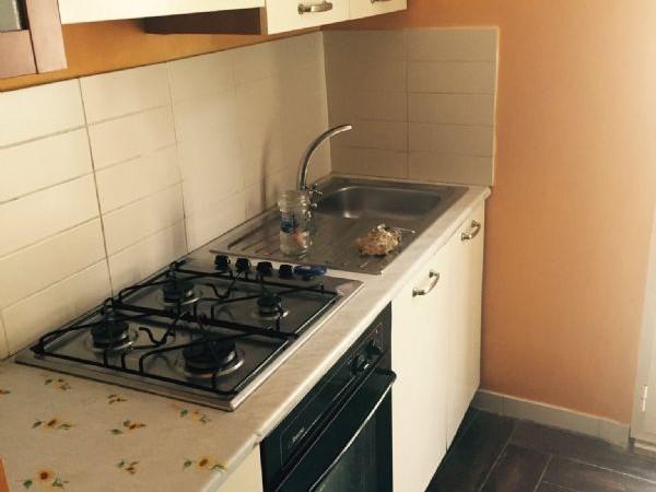 Appartamento in affitto a Perugia, Porta Pesa, Arredato, 55 mq - Foto 1