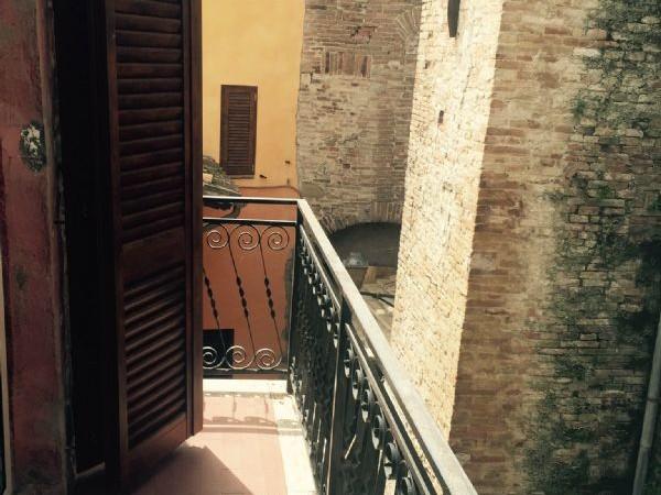 Appartamento in affitto a Perugia, Porta Pesa, Arredato, 55 mq - Foto 5
