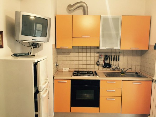 Appartamento in affitto a Perugia, Università Per Stranieri, Arredato, 50 mq - Foto 1