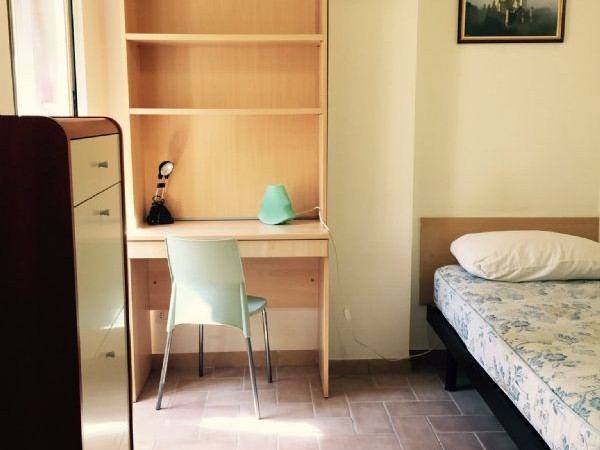 Appartamento in affitto a Perugia, Università Per Stranieri, Arredato, 50 mq - Foto 6