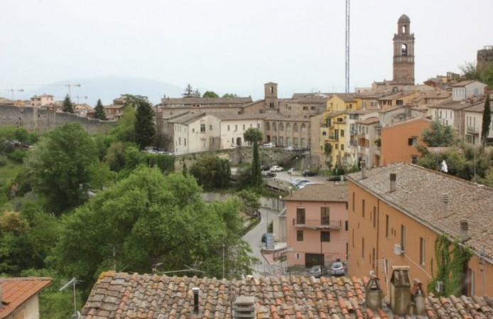 Appartamento in affitto a Perugia, Università Per Stranieri, Arredato, 70 mq - Foto 4