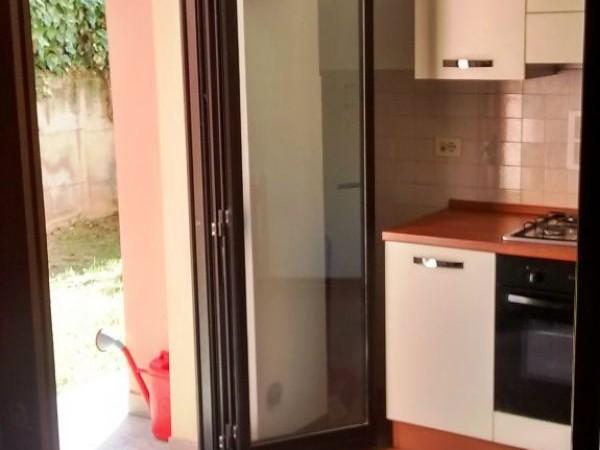 Appartamento in affitto a Perugia, Monteluce, Arredato, 90 mq