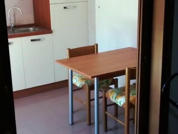 Appartamento in affitto a Perugia, Monteluce, Arredato, 90 mq - Foto 12