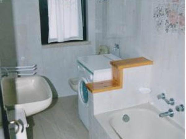 Appartamento in affitto a Perugia, Monteluce, Arredato, 90 mq - Foto 6