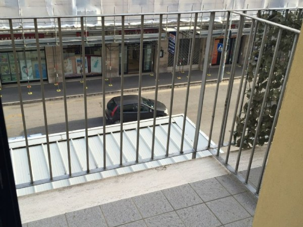 Appartamento in affitto a Perugia, Pallotta, Arredato, 60 mq - Foto 5