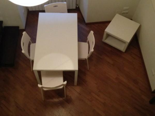Appartamento in affitto a Perugia, Arredato, 40 mq - Foto 3