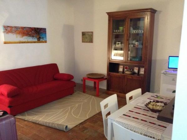Appartamento in affitto a Perugia, Centro Storico, Arredato, con giardino, 50 mq