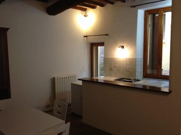 Appartamento in affitto a Perugia, Centro Storico, Arredato, con giardino, 50 mq - Foto 3