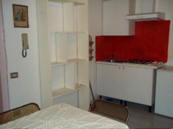 Appartamento in affitto a Perugia, Centro Storico, Arredato, con giardino, 32 mq - Foto 7