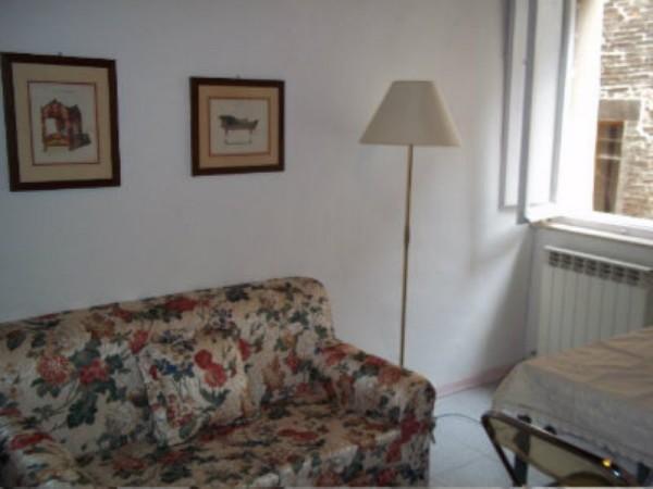 Appartamento in affitto a Perugia, Centro Storico, Arredato, con giardino, 32 mq