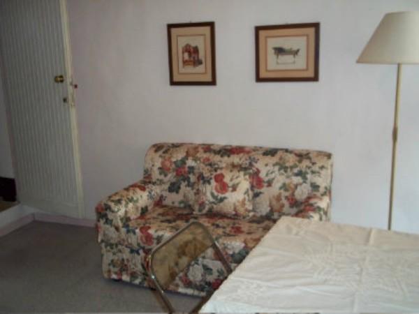 Appartamento in affitto a Perugia, Centro Storico, Arredato, con giardino, 32 mq - Foto 6