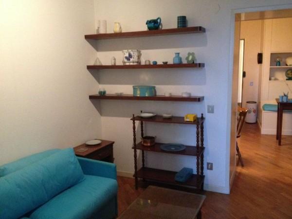 Appartamento in affitto a Perugia, Centro Storico, Arredato, 45 mq - Foto 8