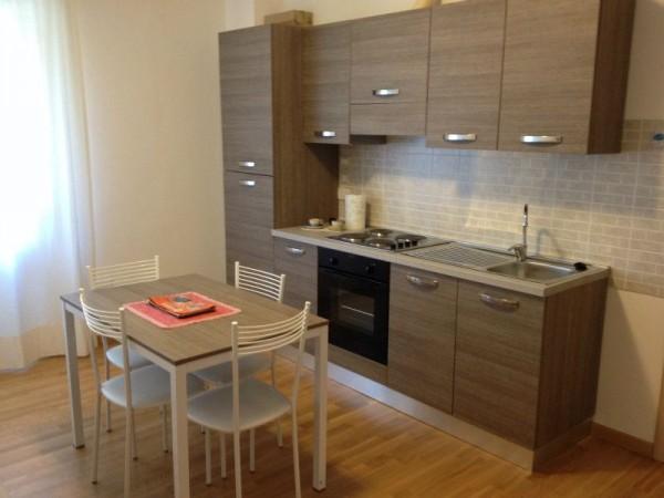 Appartamento in affitto a Perugia, Prepo, Arredato, 42 mq - Foto 12