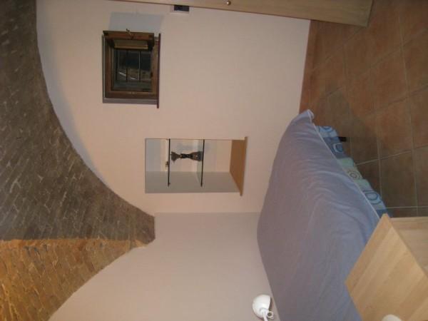 Appartamento in affitto a Perugia, Università, Arredato, 30 mq - Foto 8