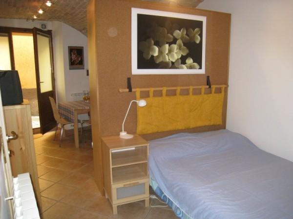 Appartamento in affitto a Perugia, Università, Arredato, 30 mq - Foto 6