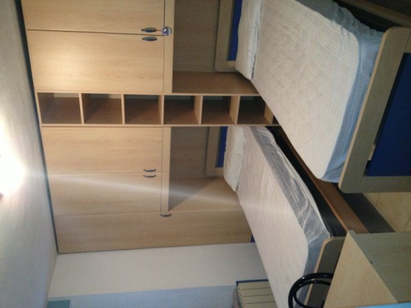 Appartamento in affitto a Perugia, Porta Pesa - Monteluce, Arredato, 70 mq - Foto 6