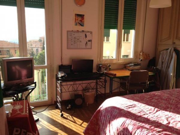 Appartamento in affitto a Perugia, Agraria/veterinaria, Arredato, con giardino, 75 mq